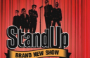 Stand Up 2014